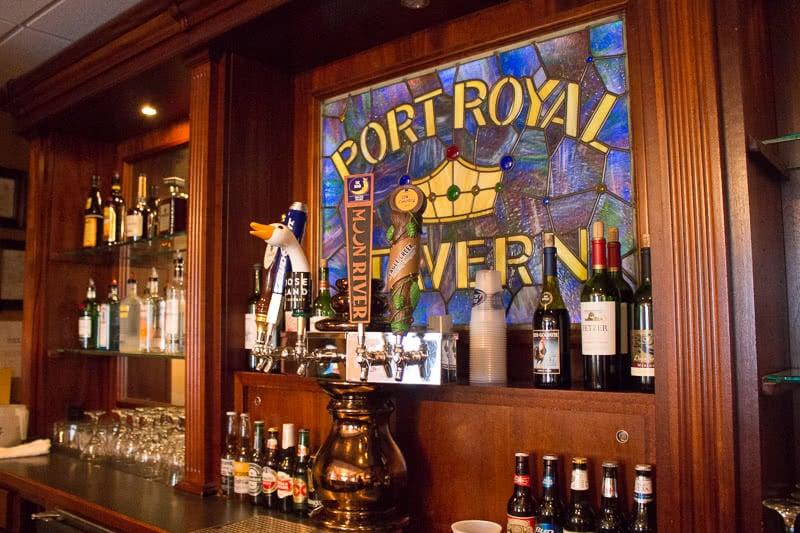 Port Royal Tavern