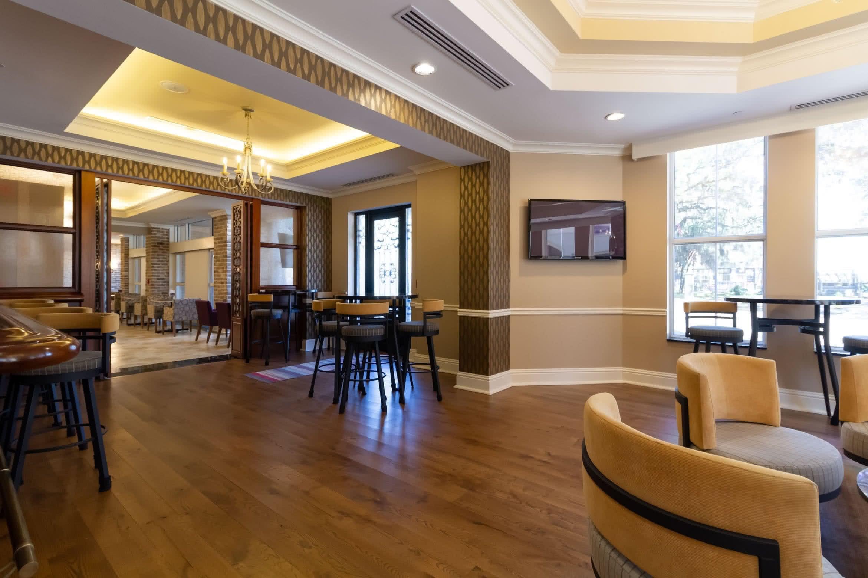 Port Royal Lounge