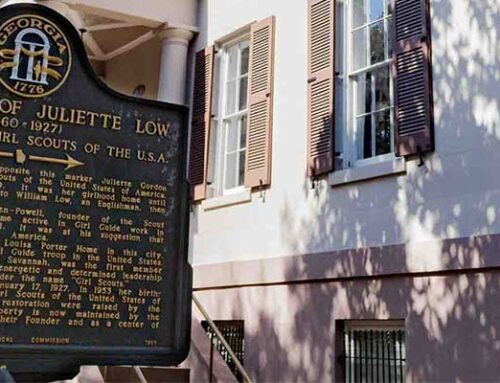 5 Ways to Explore Savannah's Girl Scouts Heritage