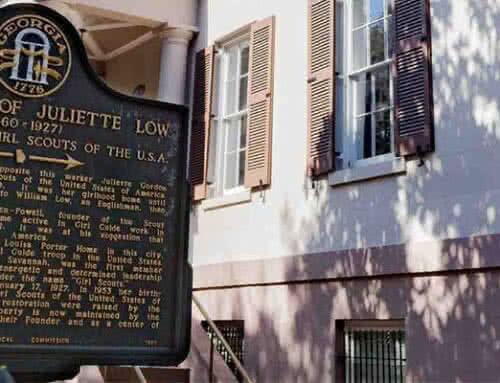 5 Ways to Explore Savannah's Girl Scouts Heritage