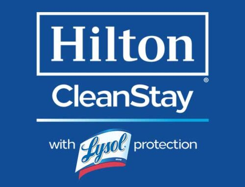 Hilton Clean Stay