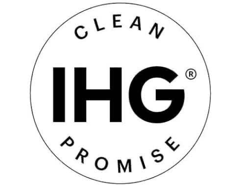 IHGClean Promise