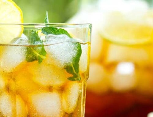 7 Places for Iced Tea in Downtown Savannah