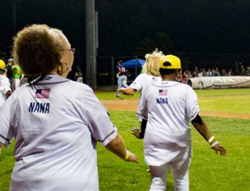 Baseball fun with the Savannah Bananas