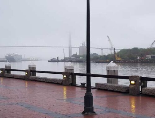 5 Ways to Spend a Rainy Day in Savannah