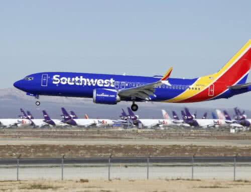 Southwest Launching 5 Cities to Savannah International Airport